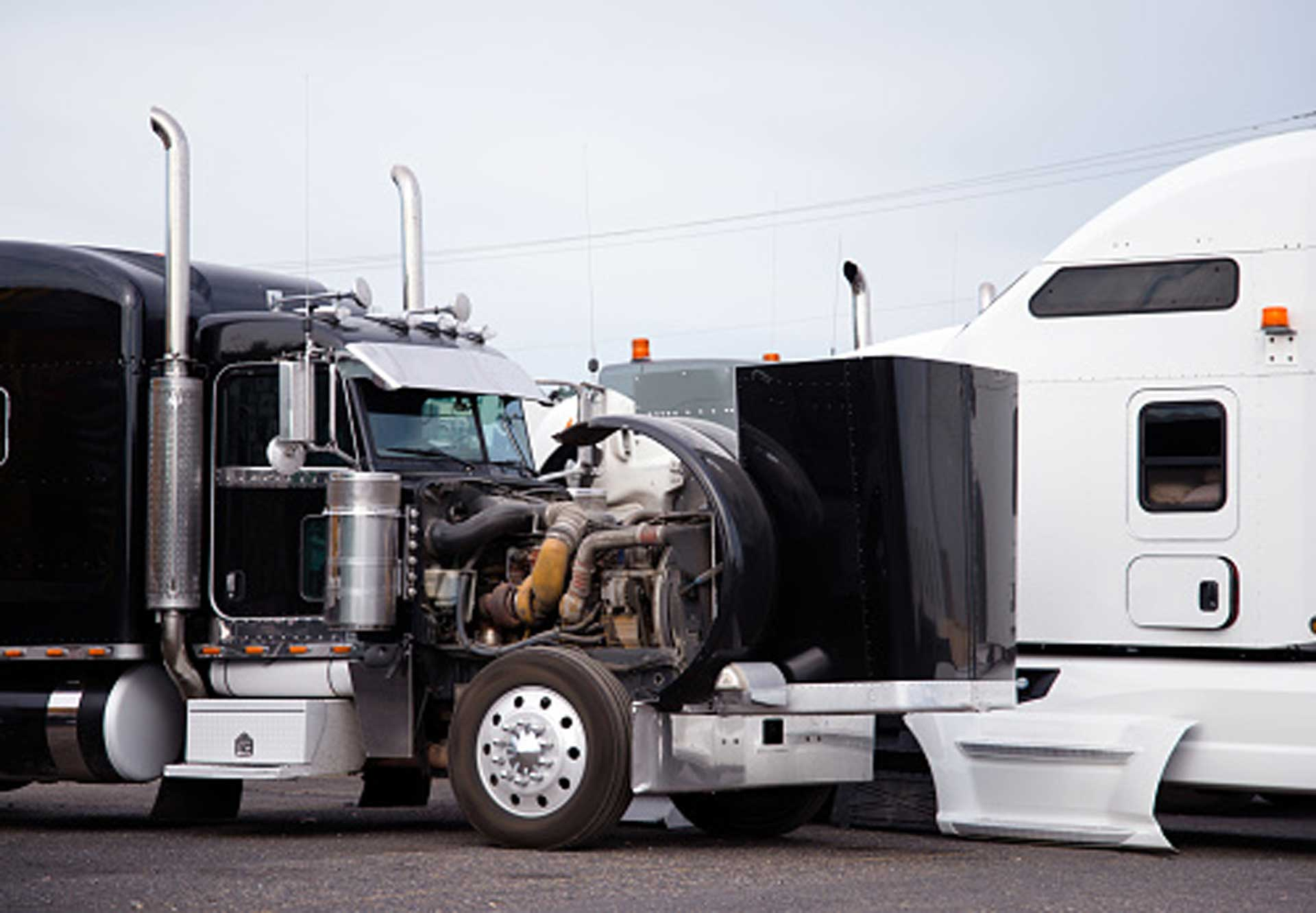 Truck Accident Lawyers | Lafayette, Louisiana | 18-Wheeler Accidents
